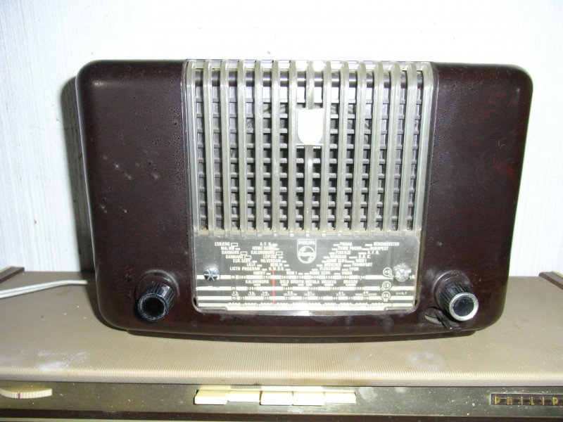 radio soed
